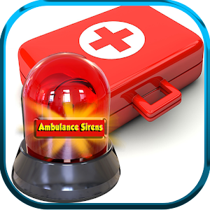 Download USA Ambulance Sirens For PC Windows and Mac