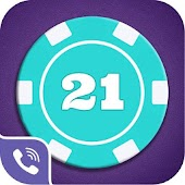 Viber Blackjack