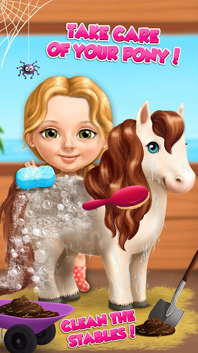 Sweet Baby Girl Summer Fun 2 - Holiday Resort Spa screenshot 5