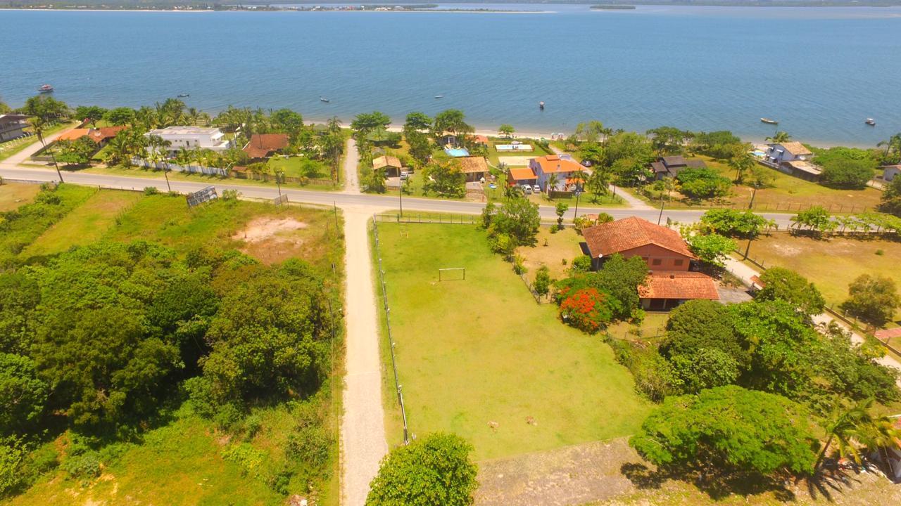 Terreno à venda, 360 m² por R$ 116.000 - Farol do Itapoá II - Itapoá/SC