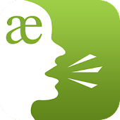 App English Pronunciation version 2015 APK