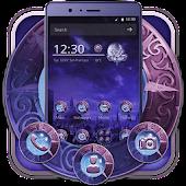 APK App Deserted Kingdom Launcher for BB, BlackBerry