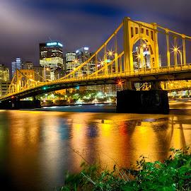 by Ron Chan - Buildings & Architecture Bridges & Suspended Structures (  )