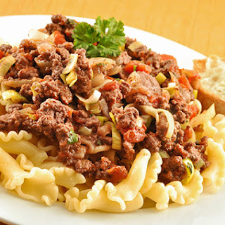 Campanelle Recipes