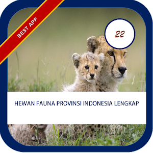 Download Hewan Fauna Provinsi Indonesia For PC Windows and Mac