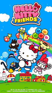 Game Hello Kitty Friends APK for Kindle
