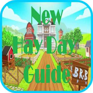 New Hay Day Guide - screenshot