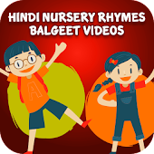 App Kids Top Hindi Nursery Rhymes Balgeet Videos 1.1.0 APK for iPhone