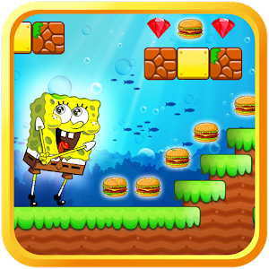 Download Run Spongboy Adventures For PC Windows and Mac