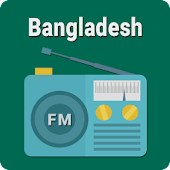 App All Bangla FM Radio বাংলা এফএম রেডিও APK for Windows Phone