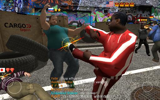 Group Fight Online screenshot 10