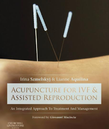Acupuncture For IVF & Assisted Reproduction