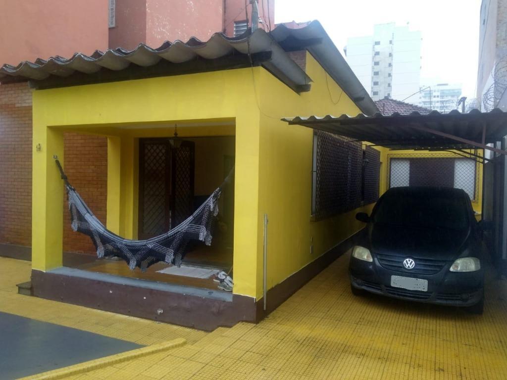 Casa residencial para locação, Icaraí, Niterói.
