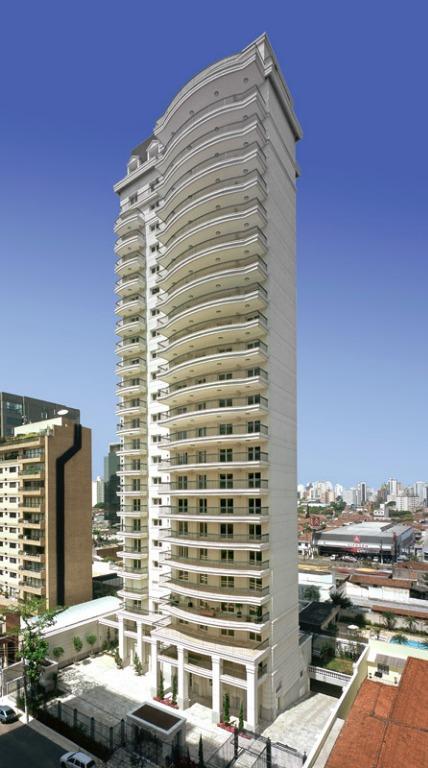 Cobertura à venda, Itaim, São Paulo