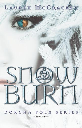 Snow Burn cover