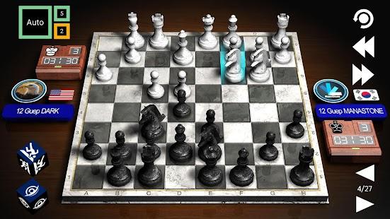 Free World Chess Championship APK for Windows 8