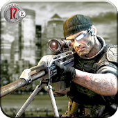 Download Sniper in Real Action APK to PC