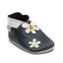 Bobux Daisy Chain Slip On PRAM DAISY CHAIN
