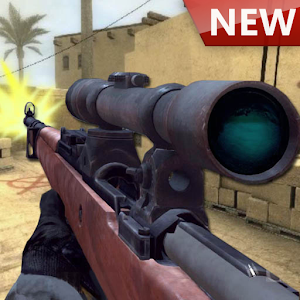 Sniper 3D Assassin - Kill Shot Games For PC (Windows & MAC)