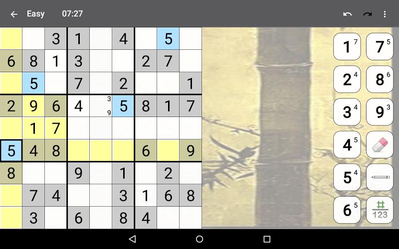 Sudoku Premium Screenshot 17