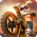 Game Trials Frontier apk for kindle fire