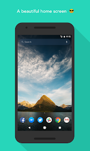 Evie Launcher   Android Apps On Google Play