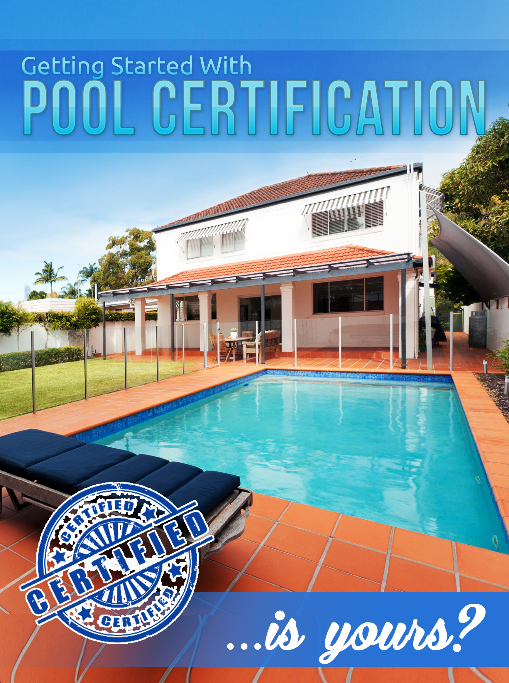 Certify Pool Test Page