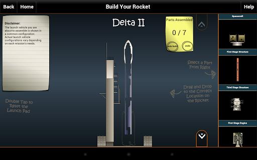 Rocket Science 101 screenshot 16