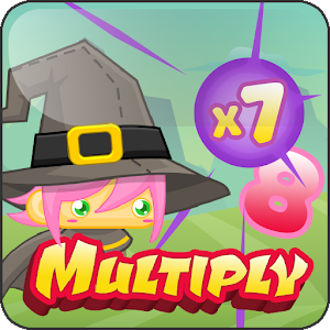 Multiply - learn times tables For PC (Windows & MAC)