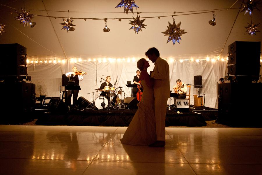 by Alan  Weiner - Wedding Reception