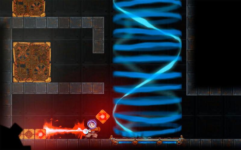 Teslagrad Screenshot 19