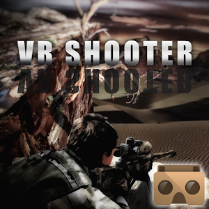 Cover art VR Shooter