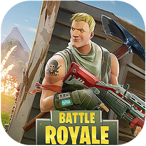 Fortnite Royal Battle Wallpapers HD 4K For PC / Windows 7/8/10 / Mac – Free Download