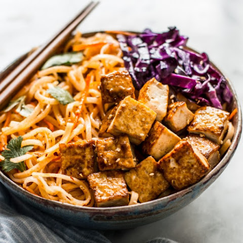 10 Best Tofu Stir Fry With Rice Noodles | Chicken Stir Fry, Tofu ...