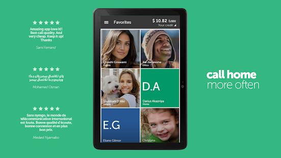 Cheap International Calls APK for Nokia