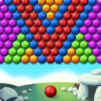 Puzzle Bubble For PC