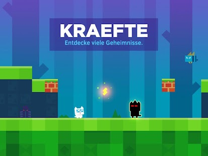 Super-Phantom katze Screenshot