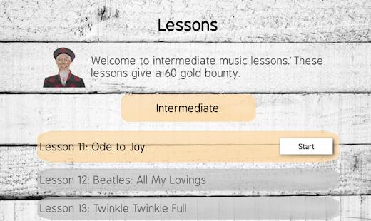 App Music Keyboard APK for Kindle