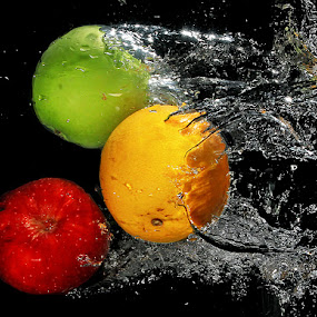 by Sirajuddin Halim - Food & Drink Fruits & Vegetables