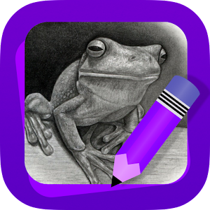Learn How to Draw Frogs for PC-Windows 7,8,10 and Mac