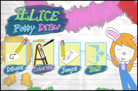 Illice Petty Draw - screenshot