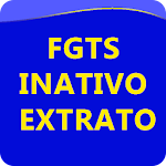 FGTS Inativo Extrato For PC / Windows / MAC