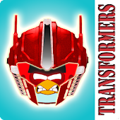 Download Android App Best Guide Angry Birds Transformers for Samsung