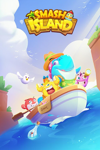 Smash Island For PC