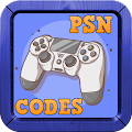 Psn Codes Generator : Play And Win. APK