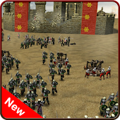 Game Roman War lll: Rising Empire of Rome APK for Windows Phone