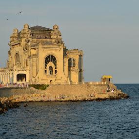 Cazino by Kati Raileanu - Buildings & Architecture Public & Historical