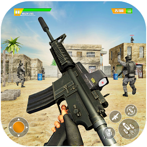Special Ops Impossible Missions 2019 For PC / Windows 7/8/10 / Mac – Free Download