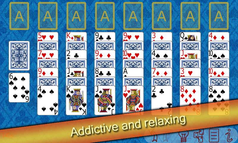 Solitaire Collection Premium Screenshot 1