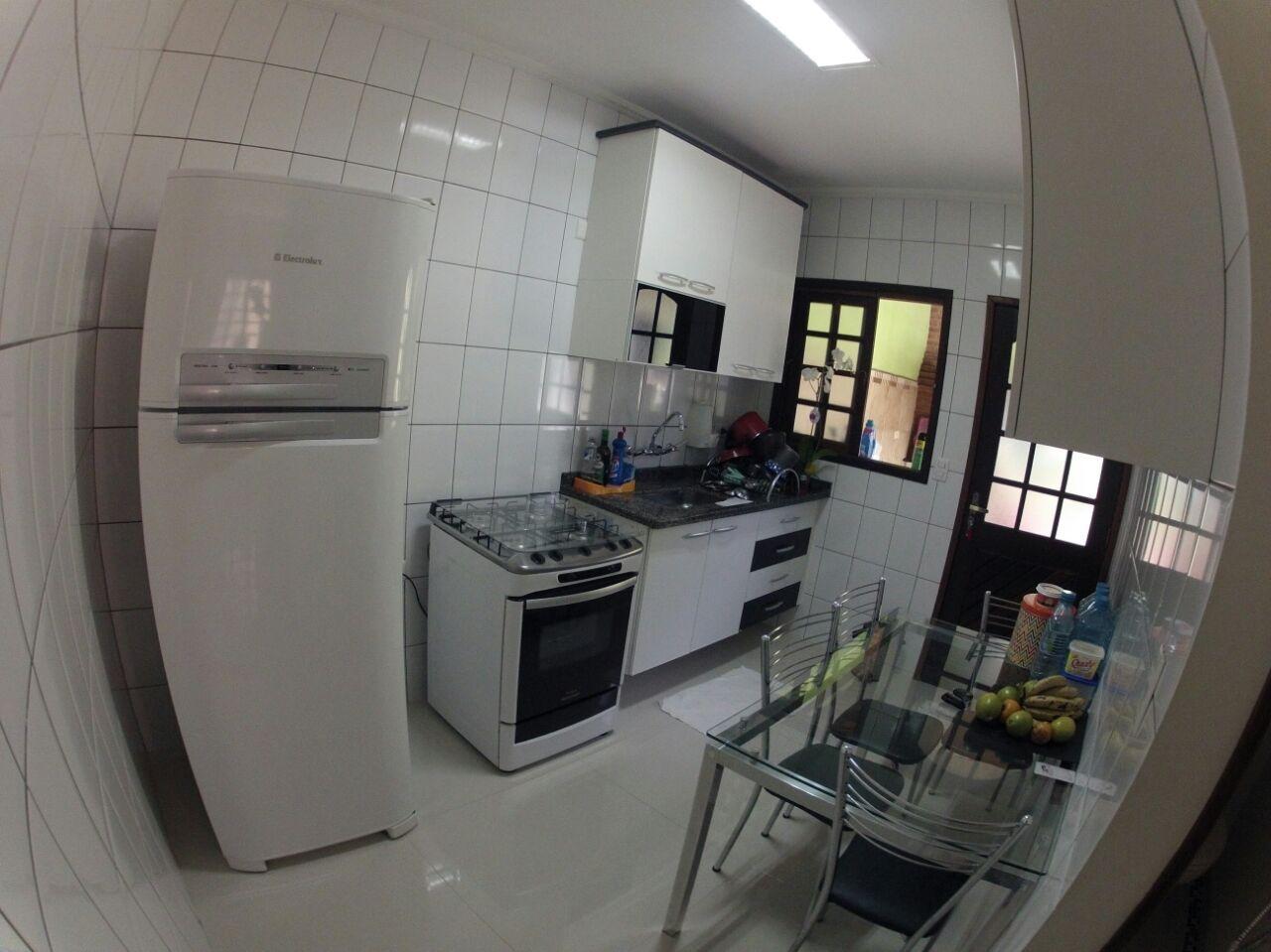 Casa 2 Dorm, Jardim do Papai, Guarulhos (SO1132) - Foto 6
